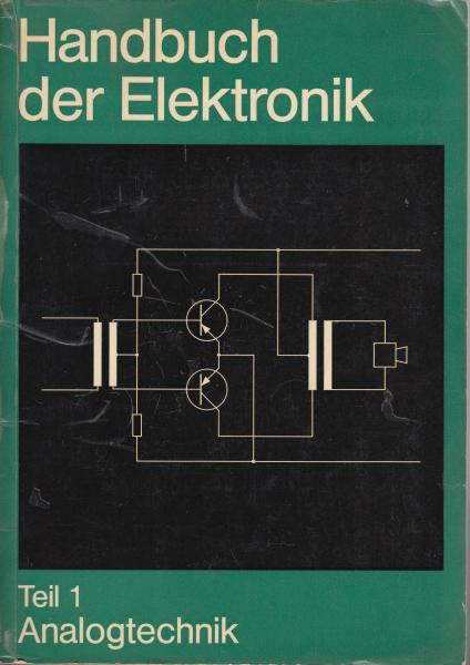 Band Elektronik 1